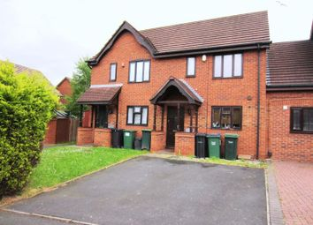 Thumbnail 2 bed semi-detached house to rent in Tividale Street, Tipton