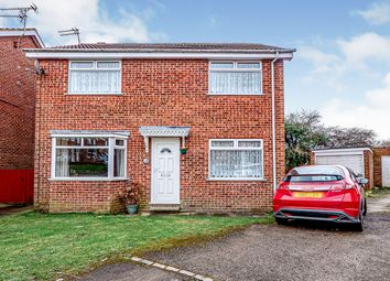 Thumbnail 4 bed detached house for sale in Trentham Mews, Bridlington, East Yorkshire