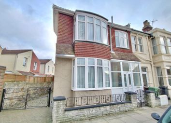 Gladys Avenue, Portsmouth PO2. 4 bed end terrace house for sale