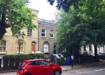 Thumbnail 4 bedroom maisonette to rent in Cobourg Road, London