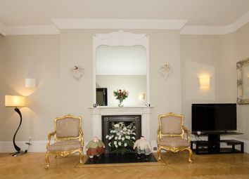 Thumbnail 2 bed duplex to rent in Eaton Square, London
