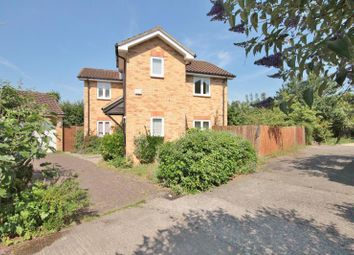 Thumbnail 3 bedroom detached house to rent in Purcell Road, Oxford