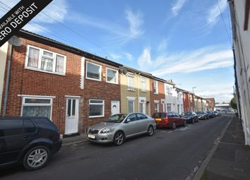 Thumbnail 2 bed terraced house to rent in Alma Street, Gosport