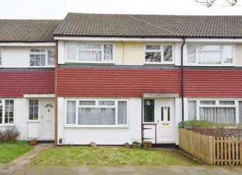 Thumbnail 3 bedroom terraced house to rent in Forest Road, Leavesden, Watford