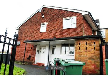Thumbnail Studio to rent in Chesham Fold Road, Bury