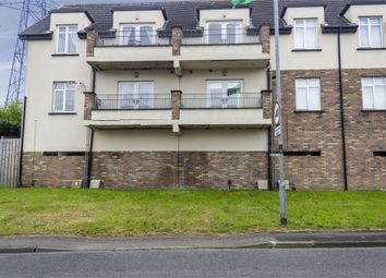 Thumbnail 2 bed flat for sale in Tamneymore Close, Londonderry, Londonderry