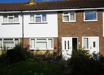 Thumbnail 3 bed terraced house for sale in Thorne Road, Swindon