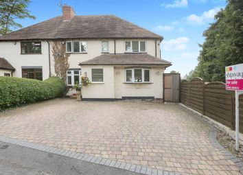 3 bed semi-detached house for sale in Galtons Lane, Belbroughton, Stourbridge DY9
