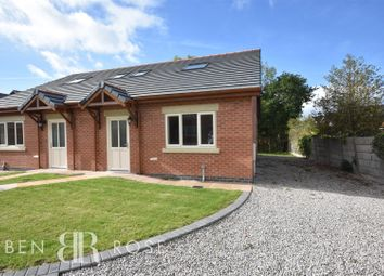 Thumbnail 3 bed semi-detached bungalow for sale in Buttermere Gardens, Charnock Richard, Chorley
