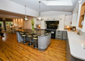 Thumbnail 4 bed detached house for sale in The Meadows, Nr Brough, East Riding Of Yorkshire