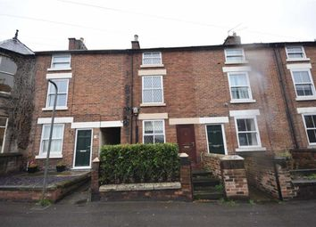Thumbnail 3 bed town house to rent in Chapel Street, Belper
