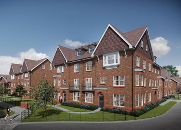 Thumbnail 2 bed property for sale in Belgrave House, Stompond Lane, Walton On Thames