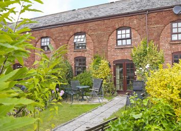 Thumbnail 2 bed barn conversion to rent in Rougemont Court, Farm House Rise, Exminster, Exeter