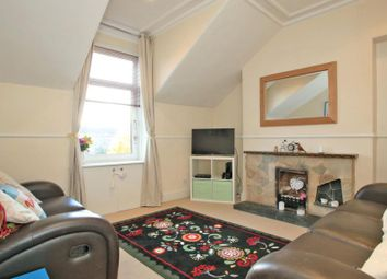 Thumbnail 2 bed flat to rent in Queen Street, Inverurie