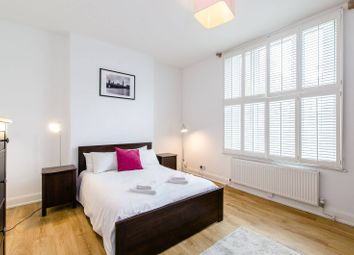 Thumbnail 2 bed maisonette to rent in Prince Of Wales Road, Kentish Town