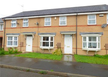 Thumbnail 3 bed terraced house for sale in Loganberry Court, Alvaston, Derby