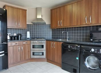 Thumbnail 3 bedroom flat for sale in East High Street, Forfar