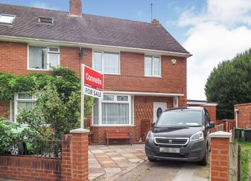 4 bed semi-detached house for sale in Kipling Drive, Exeter EX2