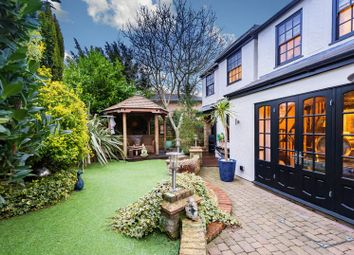Thumbnail 5 bed detached house for sale in Stony Path, Loughton