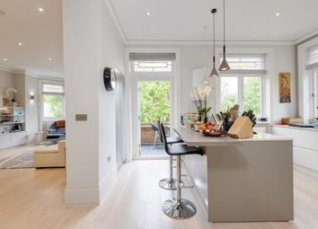 Thumbnail 2 bed flat for sale in Goldhurst Terrace, South Hampstead, London