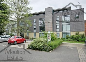 Thumbnail 1 bed flat for sale in Scholars Court, Newsome Place, Hatfield Road, St. Albans