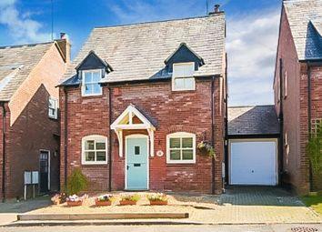 3 bed detached house for sale in Strangers Lane, Tingewick, Buckingham MK18