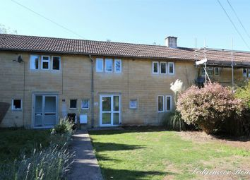 Thumbnail 2 bed terraced house for sale in Sedgemoor Road, Combe Down, Bath