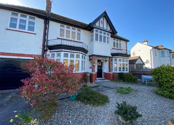 Thumbnail 3 bed detached house to rent in Haig Avenue, Southport, Merseyside.