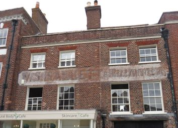 Thumbnail 5 bed maisonette for sale in Market Street, Poole