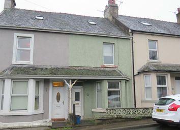 Thumbnail 3 bed terraced house for sale in Cringlethwaite Terrace, Egremont