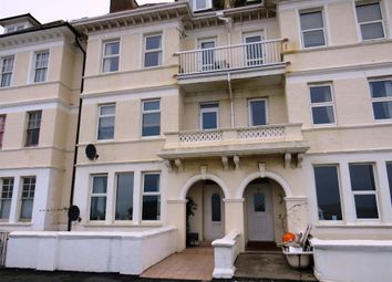Thumbnail 2 bed flat for sale in Esplanade, Seaford