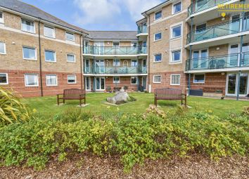 Thumbnail 1 bed flat for sale in Swannery Court, Weymouth