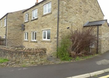 Thumbnail 2 bed flat to rent in Wycoller View, Colne