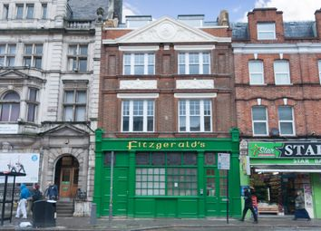 Thumbnail 1 bedroom flat for sale in Fitzgerald House, 43 Lower Clapton Road, London