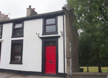 Thumbnail 2 bed semi-detached house for sale in Main Road, Bolton Le Sands, Carnforth