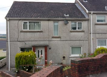 Thumbnail 3 bed semi-detached house for sale in Heol Llanelli, Pontyates