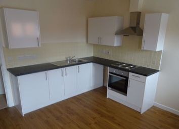 Thumbnail 1 bed flat to rent in Abbey Street, Nuneaton