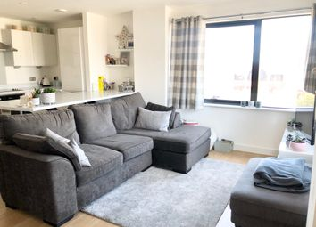 2 bed flat to rent in Ocean Way, Ocean Village, Southampton SO14