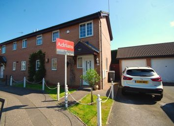 Thumbnail 3 bed semi-detached house for sale in Beeleigh Link, Chelmer Village, Chelmsford