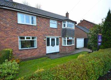 Thumbnail 3 bed semi-detached house for sale in Early Bank, Stalybridge