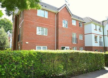 Thumbnail 2 bed flat to rent in 345 Alder Court, Haunch Lane, Kings Heath, Birmingham