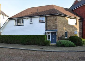 Thumbnail 2 bed property for sale in Milton Lane, Kings Hill, West Malling, Kent