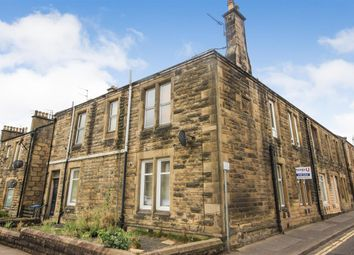 Thumbnail 1 bed flat for sale in Oswald Street, Falkirk