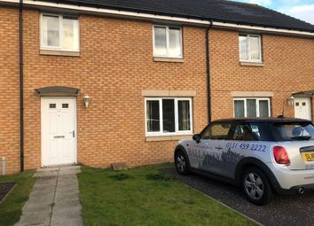 Thumbnail 3 bed flat to rent in Maude Close, Kirkliston