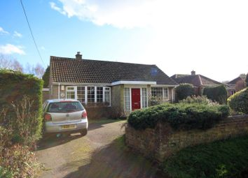 Thumbnail 3 bed detached bungalow for sale in The Street, Hawkinge