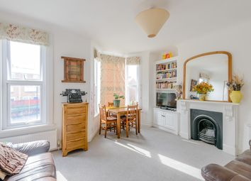Thumbnail 2 bed maisonette for sale in Pellerin Road, London