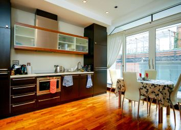 Thumbnail 2 bed maisonette to rent in Palace Street, Westminster