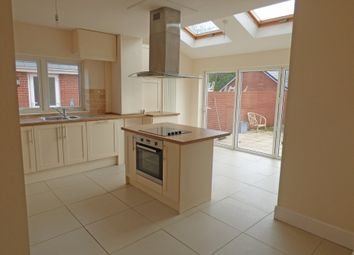Thumbnail 3 bed semi-detached house for sale in Shaftesbury Road, Henstridge, Templecombe