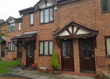 Thumbnail 1 bed flat for sale in Orchard Rise, Yardley, Birmingham