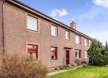 Thumbnail 3 bed flat for sale in Burnside Road, Gorebridge